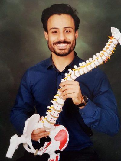 Dr. Giuseppe Nobile